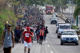 Immigration_Caravan